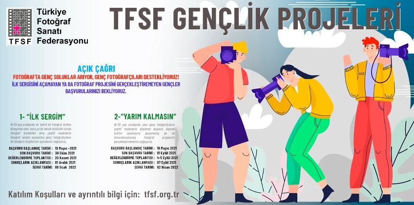 TFSF Gençlik Projeleri